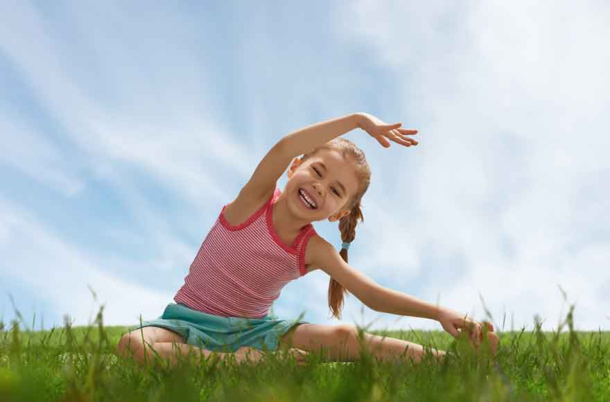 tips kesehatan anak